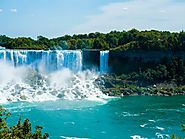 Arif Patel, Arif Patel UK ─ Top Five Tourist Attractions in Canada