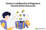 Engage Buyers Effectively with Reward Points Extension available in Magento 2