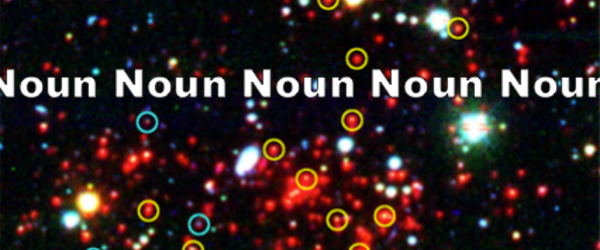 Headline for Noun-Cluster Clunkers