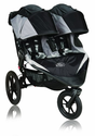 Best Double Jogging Stroller 2014