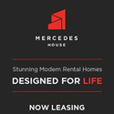 Mercedes House - Luxury Midtown Rental Apartments