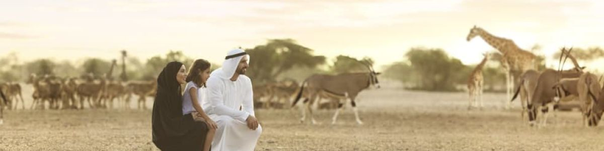 Headline for A guide to Sir Bani Yas Island - A journey to the heart of the Middle Eastern wildlife preserve!