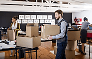 Office Movers | Office Relocation | Premier Business Movers