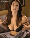 glorious-boobs-gifs-jenny | Funny People Images- Gif-King.com