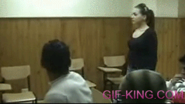 Spank-prank | Funny People Images- Gif-King.com
