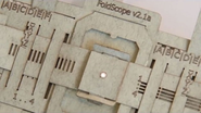 Foldscope: Make A Paper Microscope In 5 Minutes With Just 50 Cents...!
