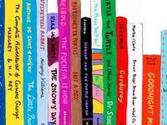 Best Books for 10 Year Old Boys and Girls 2014