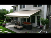 Sugar House Awning