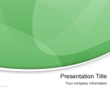Free Green Modern PowerPoint Template | Free Powerpoint Templates