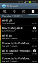 Wi-Fi Matic - Auto WiFi On Off - Android Apps on Google Play