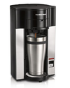 Hamilton Beach Stay or Go Personal Cup Pod Coffeemaker 49990Z