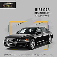 Hire Car In South East Melbourne | Chauffeur Cars South East Melbourne