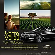 Yarra Valley Tour Melbourne | Hire Car For Yarra Valley Tour Melbourne