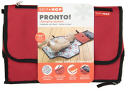 Skip Hop Pronto Diaper Changer Kit, Red