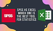 SPSS vs Excel : Which One is The Best Tool For Statistics