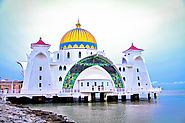 Enjoy the culture in Malacca