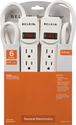 Surge Protector Power Strip 2014 | Thoughtboxes