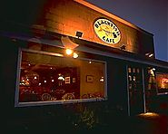 The BlackFish Cafe - Lincoln City Oregon