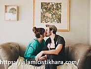 Muslim Dua or Prayer for My Husband