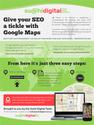 Give your website a tickle with Google Maps