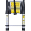 XtremePower 12 Foot Telescoping Extension Ladder