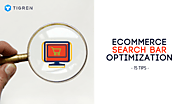 Little Known Methods To Optimize Search Bar For Ecommerce Website