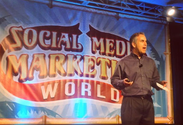 Social Media Marketing Trends for 2014 from @mike_stelzner #SMMW14