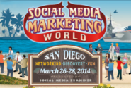 'Networking, Discovery & Fun' at the #SMMW14 Conference