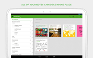 Evernote - Android Apps on Google Play