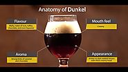 Anatomy of Dunkel || The Beer Café || 1 of 4