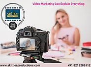 Find the best film production house in Delhi for business promotion