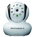 Motorola Additional Camera for Motorola MBP36 Baby Monitor, Brown with White