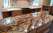 Granite Repair in Orange County