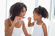 Top Dental Care Habits Every Family Should Follow