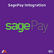 Magento 2 Sage Pay Direct Payment by Meetanshi