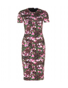 Givenchy Floral-Print Cotton Dress
