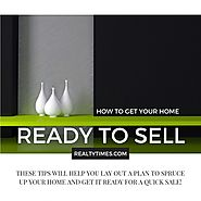 Getting Your Home Ready To Sell – Conclud