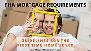 FHA Loans Explained: First Time Home Buyer Information – Viral Magazine Site | Social Media | Publish your stories