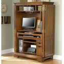 Riverside Furniture Seville Square Armoire