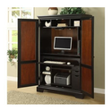 Riverside Furniture Bridgeport Armoire Desk