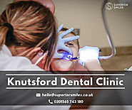 Knutsford Dental Clinic