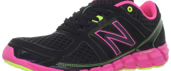 Headline for Best New Balance Women's Lightweight Running Shoes - Reviews and Ratings 2014