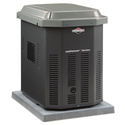 Briggs & Stratton 40243 10,000 Watt EmPower Natural Gas/Liquid Propane Powered Air Cooled Home Standby Generator (CAR...