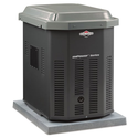 Briggs & Stratton 40301 7,000 Watt EmPower Natural Gas/Liquid Propane Powered Air Cooled Home Standby Generator (CARB...