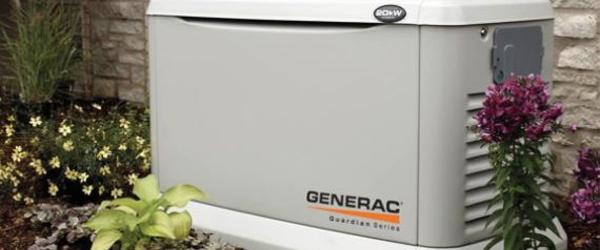 Headline for Top 10 Best Standby Generators 2017-2018