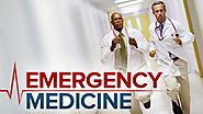 Emergency Medicine Specialist Email Lists