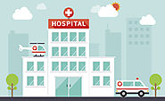 Increase your product sales with our hospital email list