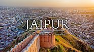 Chandigarh to Jaipur Taxi | Call Us On +91 9815076942