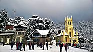 Panchkula to Shimla Taxi | Call Us On +91 9815076942