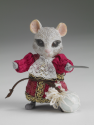 Mallymkun the Doormouse - On Sale | Tonner Doll Company